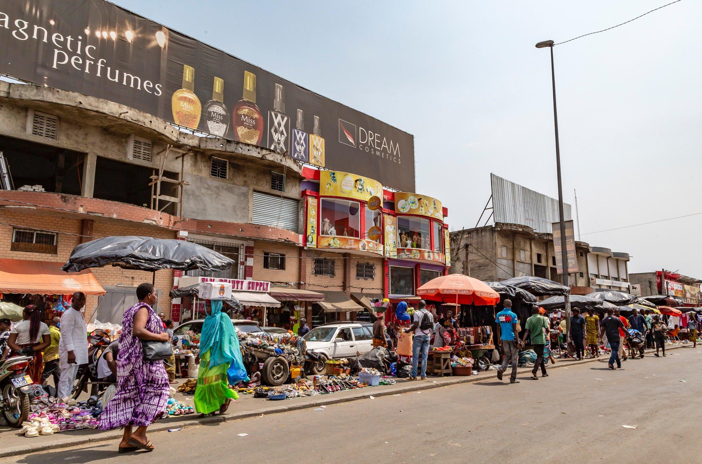 La technologie USSD doit être au cœur de la transformation digitale en Côte d'Ivoire